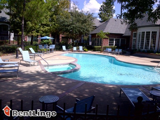 Section  Apartments Conroe Tx