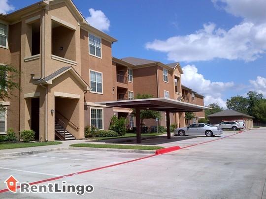 Tiburon Houston Apartments Houston Tx