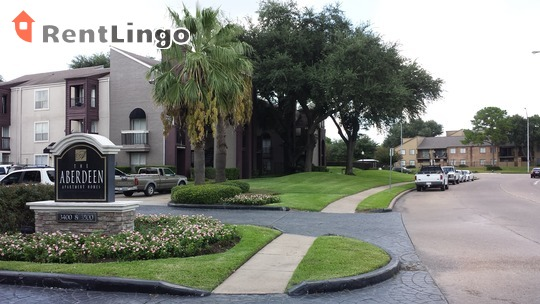 The Aberdeen Apartment Homes Houston See Reviews Pics