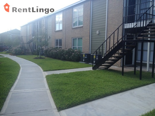Bellaire 1 Bedroom Rental At 10225 Bissonnet St Houston Tx 77036 810 Apartable