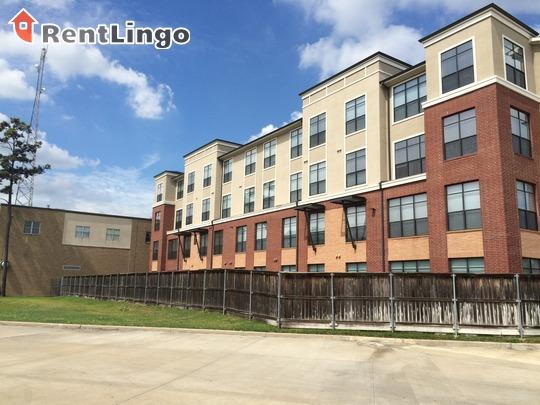 Broadstone Memorial Apartments Houston