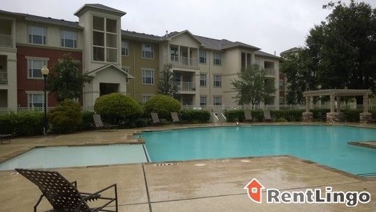 Costa Rialto Apartments Houston