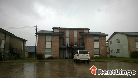 My Credit Score >> Villas On The Green, Houston - (see reviews, pics & AVAIL)
