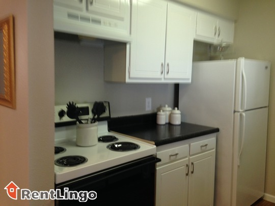 Brittany Place rental
