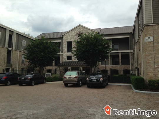 Brompton Court Apartments - 583 Reviews | Houston, TX ...