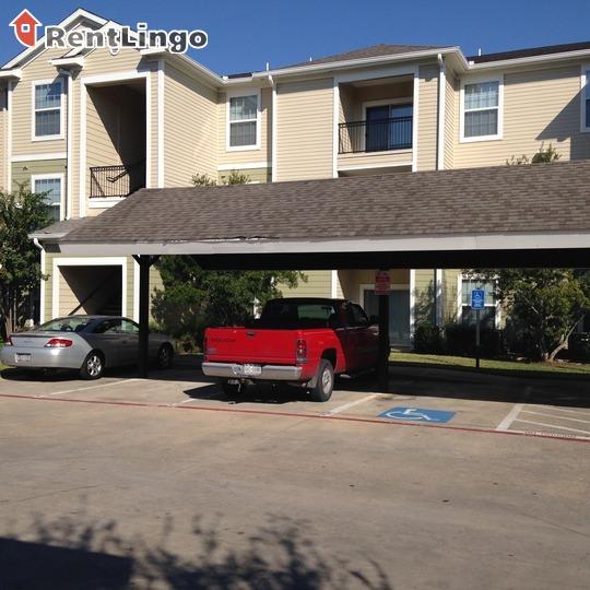Alta Gardens Apartments, Houston