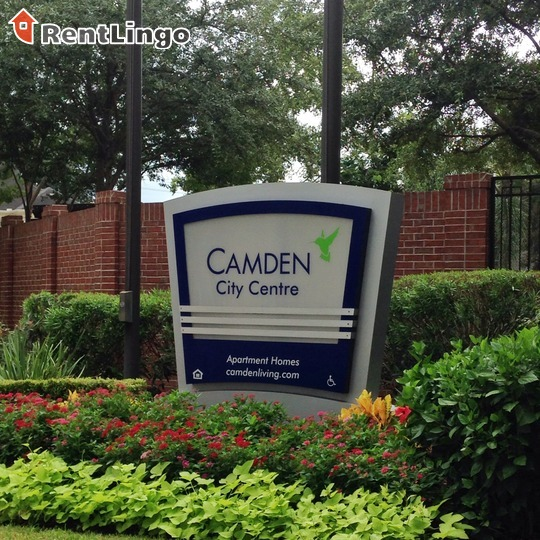 Citycentre Houston Apartments: (see Reviews, Pics & AVAIL
