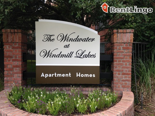 The Windwater at Windmill Lakes