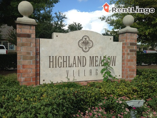 Highland Meadow Village Apartments Reviews