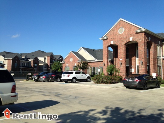 Regency Park Apartments Houston Tx Reviews