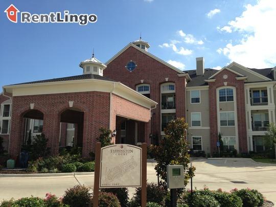 Tarrington Court Apartments