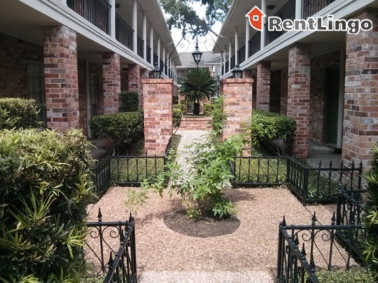 Nob Hill Apartments Houston