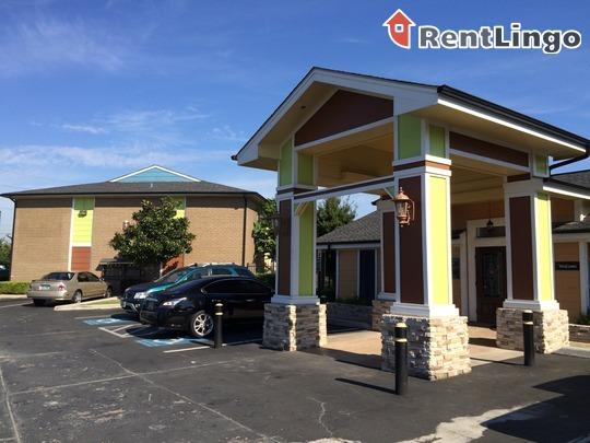 Sedona Pointe Apartments Houston Reviews
