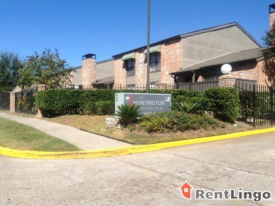 Huntington At Stonefield Houston See Reviews Pics