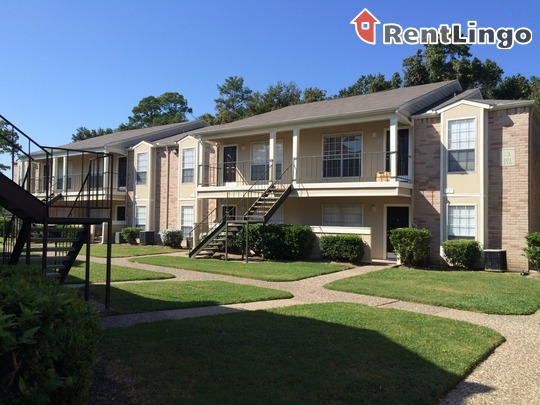 Houston 1 Bedroom Rental At 14101 Walters Rd Apt 1001 Houston Tx 77014 710 Apartable