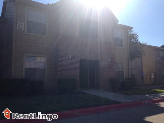 Deerwood Pines Apartments Houston