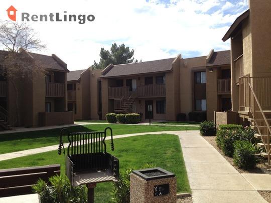 Sierra Pines Apartments Phoenix See Reviews Pics Avail