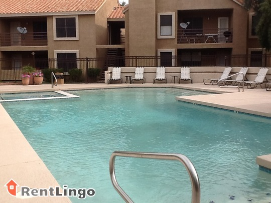 Rancho Ladera for rent