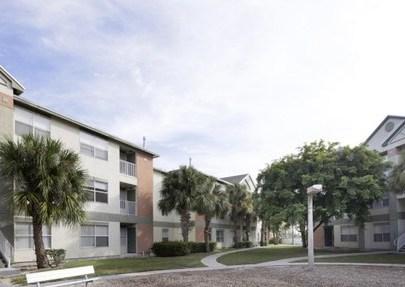 Royal Poinciana Apartments West Palm Beach