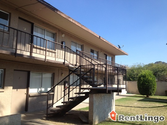 Cheap Apartments In Phoenix No Credit Check