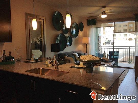 Luxe Scottsdale rental