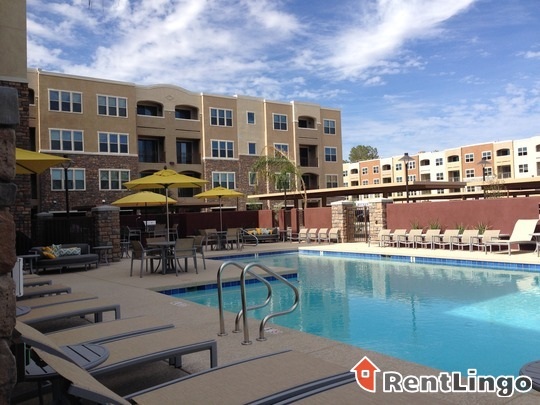 Luxe Scottsdale