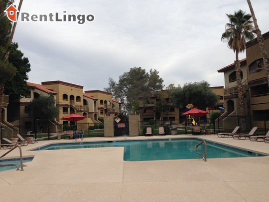 Country Club Verandas, Mesa - (see reviews, pics & AVAIL)