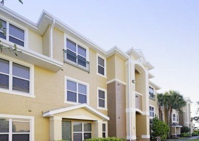 Lakeshore Apartments West Palm Beach