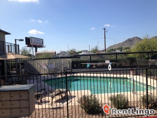 Monthly Apartment Rentals Phoenix Az