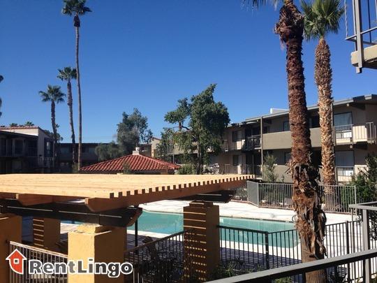 The Colonnade Apartment Homes Phoenix