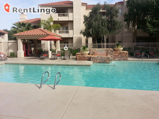 Ventana Apartments Scottsdale Reviews