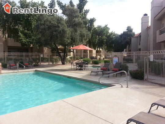 Ventana Luxury Apartments, Scottsdale - (see reviews, pics & AVAIL)