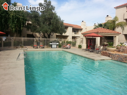 Ventana Luxury Apartments, Scottsdale - (see reviews, pics ...