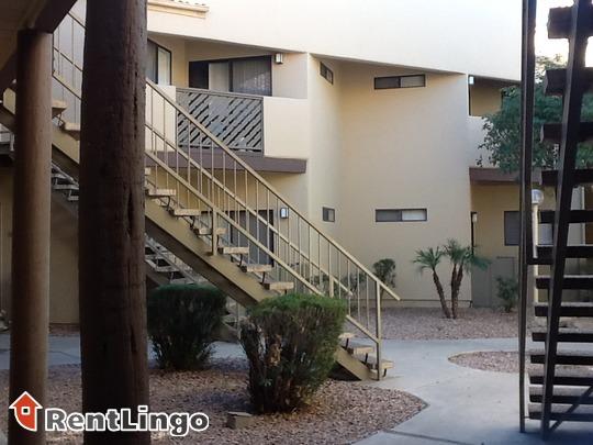 Villa Blanco for rent