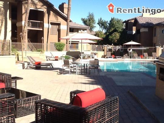 Tempe Apartments For Rent In Tempe Apartment Rentals In