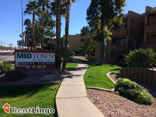 2121 W Main St Mesa See Reviews Pics Amp Avail