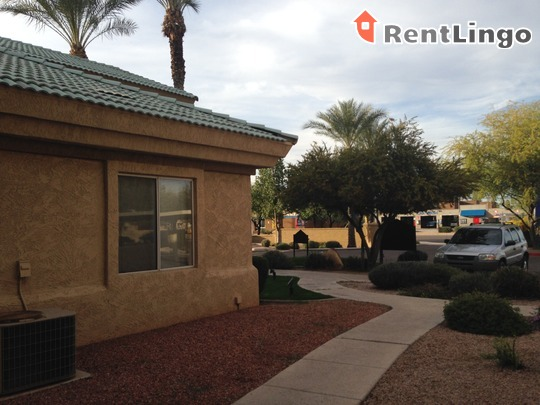 Apartments For Rent No Credit Check Mesa Az
