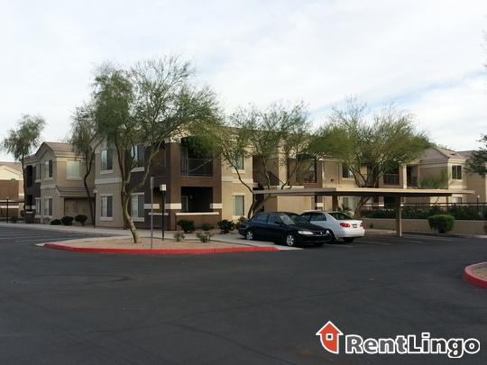 Adobe Ridge Apartments Glendale Az Reviews