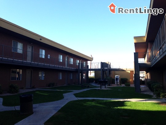 Apartment for Rent in Phoenix