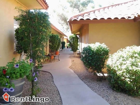 Escondido Apartments for rent