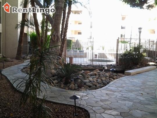 Del Prado in the Arizona Biltmore Estates for rent