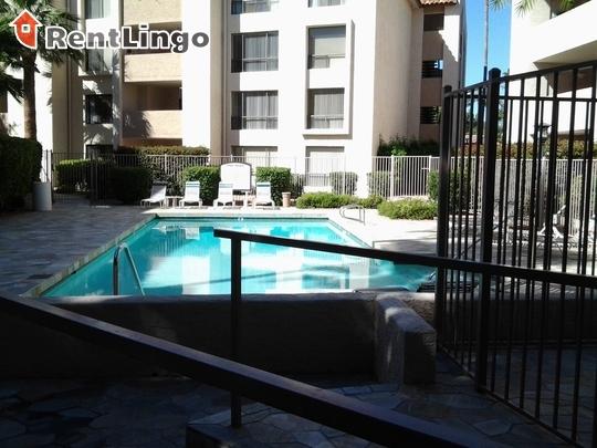 Del Prado in the Arizona Biltmore Estates rental