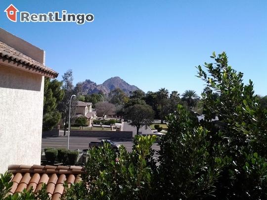 Del Prado in the Arizona Biltmore Estates