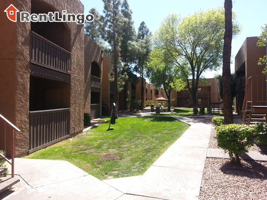 8025 East Lincoln Drive Apt 67311-1 photo