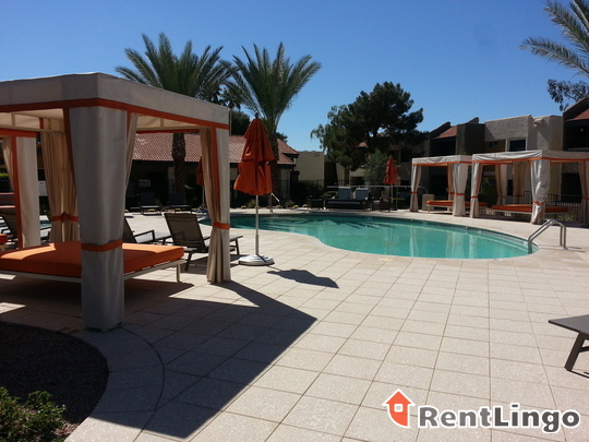 Avana McCormick Ranch for rent