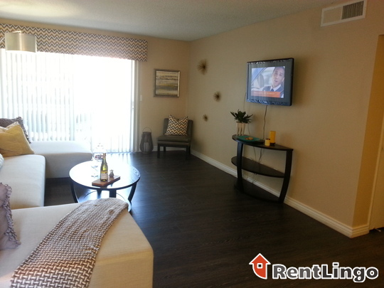 Avana McCormick Ranch rental