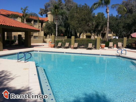 Villa Montana for rent