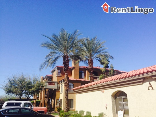 Colonial Grand At Scottsdale rental