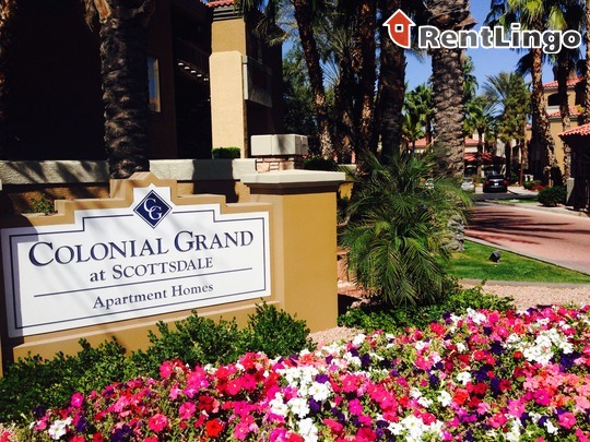 Colonial Grand At Scottsdale