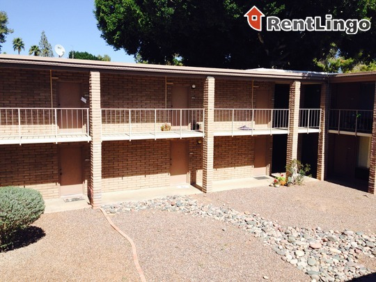 Best Rated Apartments In Scottsdale Az